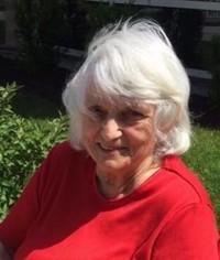 Sheila Gladys Edison Gosling avis de deces  NecroCanada