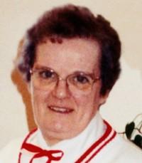 Sister Maureen Taylor avis de deces  NecroCanada