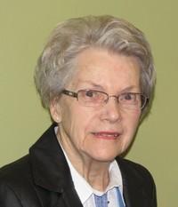 Therese Marier Fortin avis de deces  NecroCanada