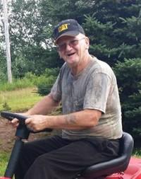 Arthur Joseph McKenzie avis de deces  NecroCanada