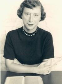 Eleanor Rodgers nee Case avis de deces  NecroCanada
