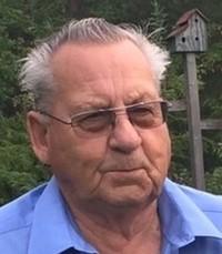 Elton Wilkinson avis de deces  NecroCanada