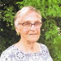 Gladys G Campion avis de deces  NecroCanada
