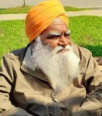 Jarnail Singh Multani avis de deces  NecroCanada