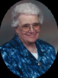 Joan Dorothy