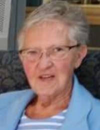 Joan Maxine Rose McCuaig avis de deces  NecroCanada