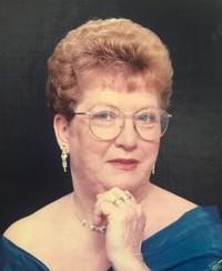 Leita Marie Gorrill avis de deces  NecroCanada