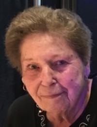 Lucille Marie-Reine Gallant avis de deces  NecroCanada