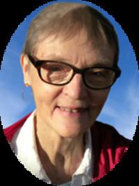 Margaret Ruth