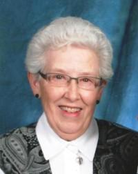 Noreen Barbara Dunham avis de deces  NecroCanada