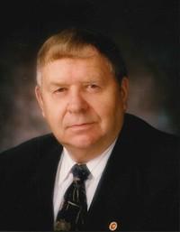 Roy Edward Borstad avis de deces  NecroCanada