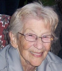 Shirley Powers avis de deces  NecroCanada