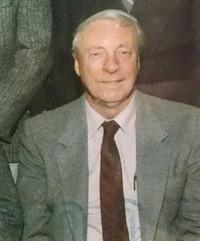 William Des Desmond Broadhurst avis de deces  NecroCanada
