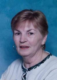Yvonne Elizabeth Kennedy avis de deces  NecroCanada