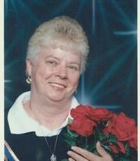 Carolyn Ann Rutherford Atfield avis de deces  NecroCanada