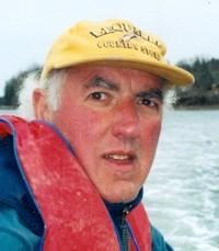 Dr Brian Charles Davis avis de deces  NecroCanada