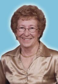 Eliane Mary