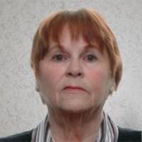GRATTON Edna avis de deces  NecroCanada