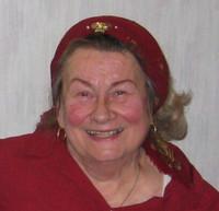 Gisela Kochan avis de deces  NecroCanada