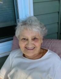 Hilda McKinnon avis de deces  NecroCanada