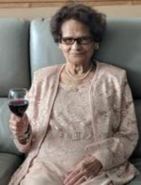Joan Annette