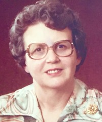 Lila Charlotte Sharpe Rankin avis de deces  NecroCanada