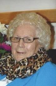Lois Lillian Gavin avis de deces  NecroCanada