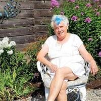 Maureen Leyland nee Forrester avis de deces  NecroCanada