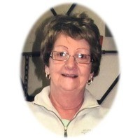 Minnie Blanche Whitt avis de deces  NecroCanada