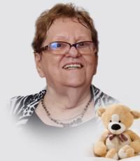Mme Agathe Packwood avis de deces  NecroCanada