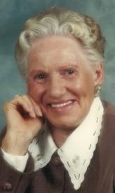 Norma Pearl Scoggins avis de deces  NecroCanada