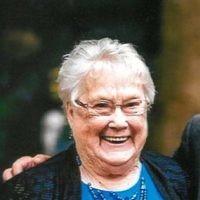 Olive Elizabeth Bennett avis de deces  NecroCanada
