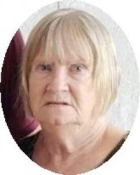Pamela Jean Pam Mellroy avis de deces  NecroCanada