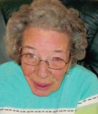 Patricia Wilson avis de deces  NecroCanada
