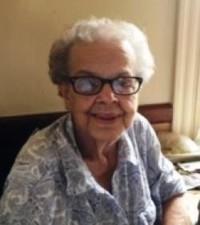Pauline Cecelia Munroe avis de deces  NecroCanada