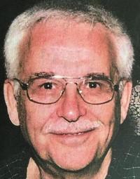 Roman Ray Raymond Prystasz avis de deces  NecroCanada