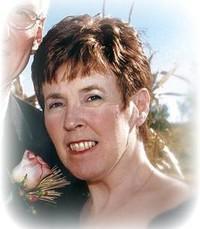 Rosemary Teresa Stewart Walsh avis de deces  NecroCanada