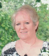 Susan Holst avis de deces  NecroCanada