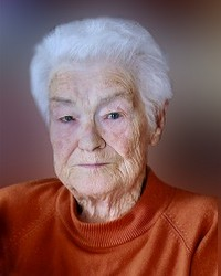 Therese Paradis Bilodeau 1931-2019 avis de deces  NecroCanada