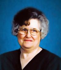 WEDMAN-HILLIS Bernice Mary Rose avis de deces  NecroCanada