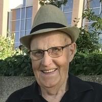 William Keith Greenbank avis de deces  NecroCanada
