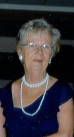 Anne Robinson avis de deces  NecroCanada