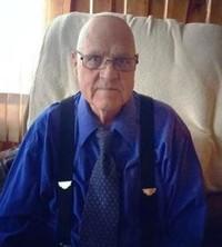 Clifford William Mullins avis de deces  NecroCanada