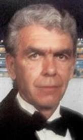 Cyril George Creamer avis de deces  NecroCanada