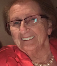 Edna Rose Rideout avis de deces  NecroCanada