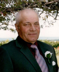 Jim James Henry Lambourne avis de deces  NecroCanada