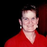 Joanne Shirley Leitch avis de deces  NecroCanada