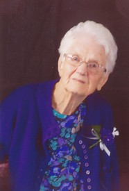 Kathleen Ruth Lohnes avis de deces  NecroCanada