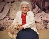 Lillian Gertrude Wrigley avis de deces  NecroCanada