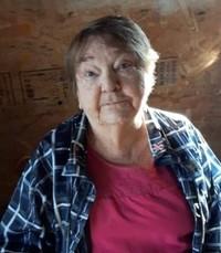 Loretta Lucky Martha Taylor avis de deces  NecroCanada